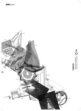 Abbildung von Jahrbuch 2017 Departement Architektur, ETH Zürich   1. Auflage   2017   beck-shop.de