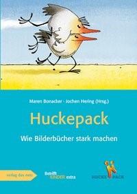 Abbildung von Bonacker / Hering | Huckepack | 2017