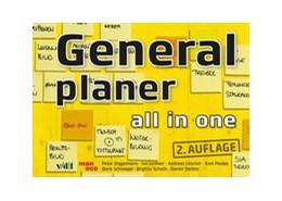 Abbildung von Diggelmann / Lenherr / Lüscher | Generalplaner - all in one | 2., überarbeitete und aktualisierte Auflage 2017 | 2017