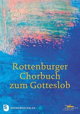 Abbildung von Hirt   Rottenburger Chorbuch zum Gotteslob   2018