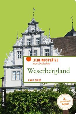 Abbildung von Diers | Weserbergland | 1. Auflage | 2017 | beck-shop.de