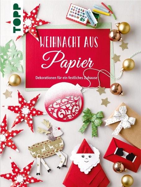 Abbildung von Meißner / Hörnecke / Seyffert | Weihnacht aus Papier | 2017
