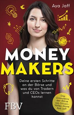 Abbildung von Jaff | MONEYMAKERS | 1. Auflage | 2020 | beck-shop.de
