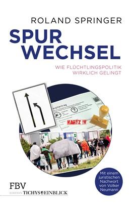 Abbildung von Springer | Spurwechsel | 1. Auflage | 2017 | beck-shop.de