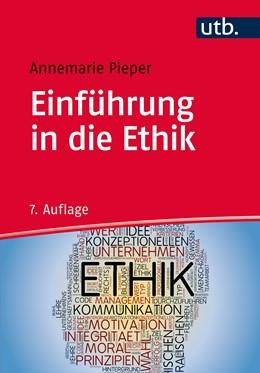 Abbildung von Pieper | Einführung in die Ethik | 7. Auflage | 2017