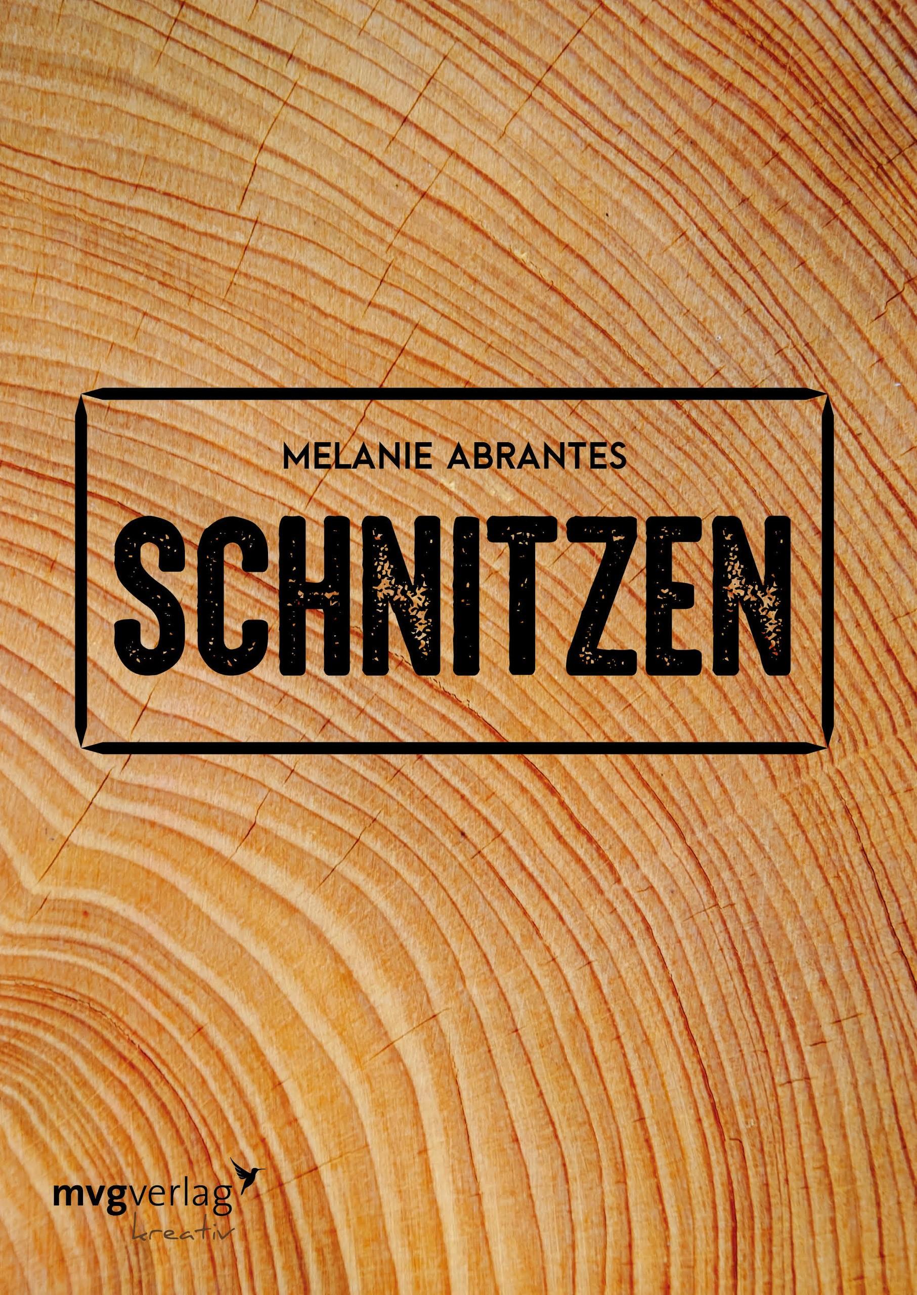 Schnitzen | Abrantes, 2017 | Buch (Cover)