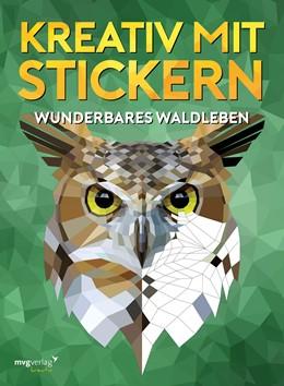 Abbildung von Kreativ mit Stickern   2017   Wundervolles Waldleben