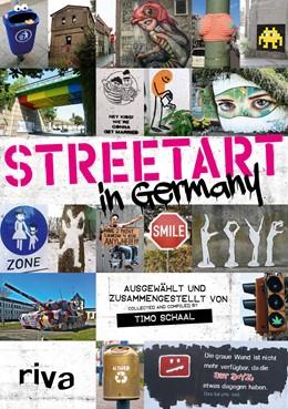 Abbildung von Schaal | Streetart in Germany | 2017