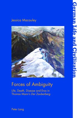 Abbildung von Macauley | Forces of Ambiguity | 1. Auflage | 2017 | beck-shop.de