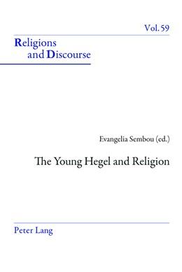 Abbildung von Sembou | The Young Hegel and Religion | 1. Auflage | 2017 | beck-shop.de