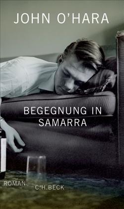 Begegnung in Samarra | O'Hara, John | 3. Auflage, 2007 | Buch (Cover)