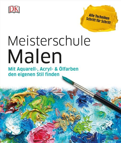 Abbildung von Meisterschule Malen | 2017