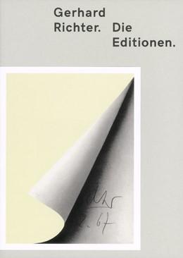 Abbildung von Richter   Gerhard Richter. Die Editionen   2017
