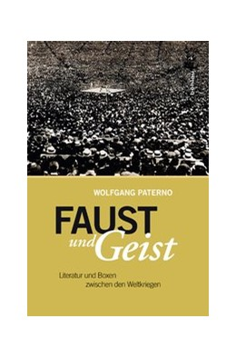 Abbildung von Paterno | Faust und Geist | 1. Auflage | 2017 | beck-shop.de