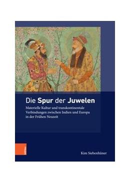 Abbildung von Siebenhüner | Die Spur der Juwelen | 1. Auflage | 2018 | beck-shop.de