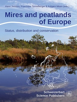 Abbildung von Joosten / Tanneberger / Moen | Mires and peatlands in Europe | 2017 | Status, distribution and conse...