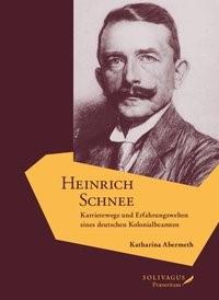 Heinrich Schnee | Abermeth, 2017 | Buch (Cover)