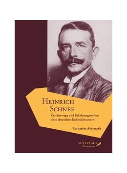 Abbildung von Abermeth | Heinrich Schnee | 2017 | Karrierewege und Erfahrungswel...