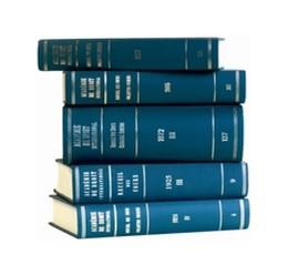 Abbildung von Recueil des cours, Collected Courses, Tome 383 | 2017 | 383