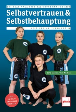 Abbildung von Madsen | Selbstvertrauen und Selbstbehauptung spielerisch vermitteln | 1. Auflage | 2017 | beck-shop.de