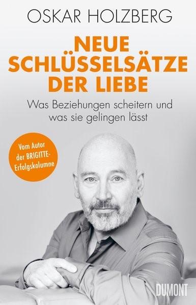 Neue Schlüsselsätze der Liebe | Holzberg, 2017 | Buch (Cover)