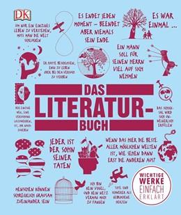 Abbildung von Das Literatur-Buch   2017   Wichtige Werke einfach erklärt