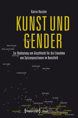 Abbildung von Hassler | Kunst und Gender | 1. Auflage | 2017 | beck-shop.de