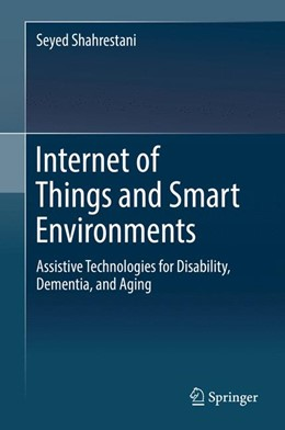 Abbildung von Shahrestani | Internet of Things and Smart Environments | 1. Auflage | 2017 | beck-shop.de