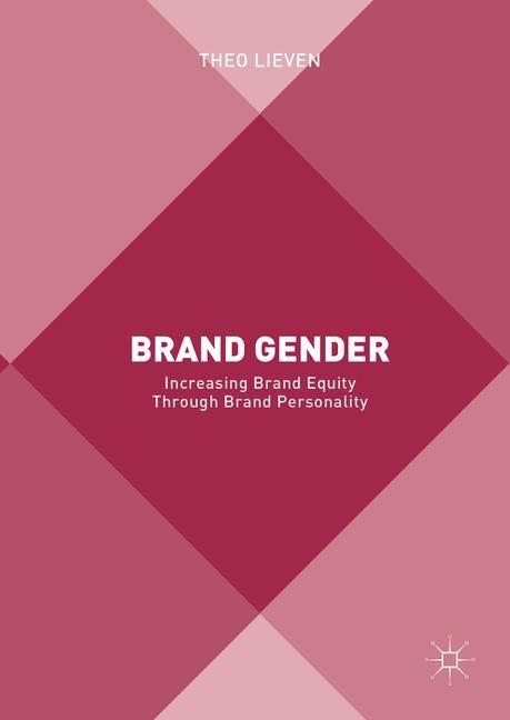 Brand Gender   Lieven   1st ed. 2018, 2017   Buch (Cover)