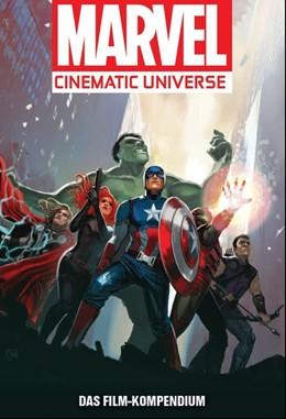 Abbildung von O'Sullivan   Marvel Cinematic Universe: Das Film-Kompendium 1   1. Auflage   2017   beck-shop.de