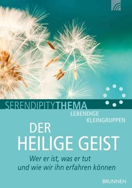 Abbildung von Weber | Der Heilige Geist | 1. Auflage | 2017 | beck-shop.de