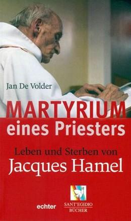 Abbildung von de Volder | Martyrium eines Priesters | 1. Auflage | 2017 | beck-shop.de