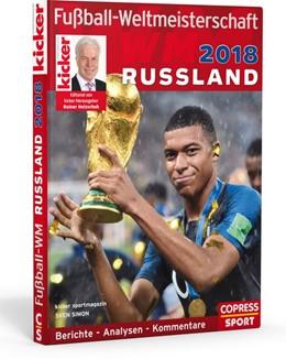 Abbildung von Simon | Fußball-Weltmeisterschaft Russland 2018 | 1. Auflage | 2018 | beck-shop.de