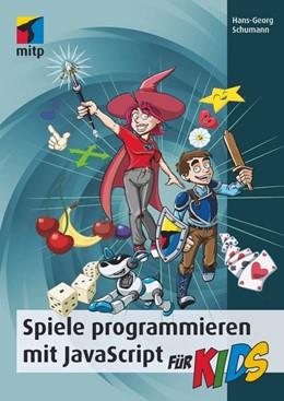 Abbildung von Schumann | Spiele programmieren mit JavaScript für Kids | 2017