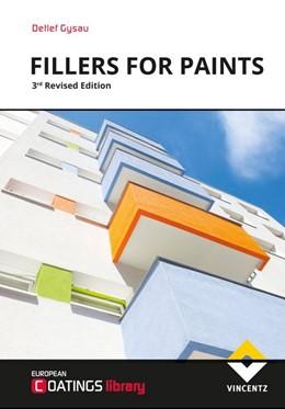 Abbildung von Gysau | Fillers for Paints | 3. Auflage | 2017 | beck-shop.de