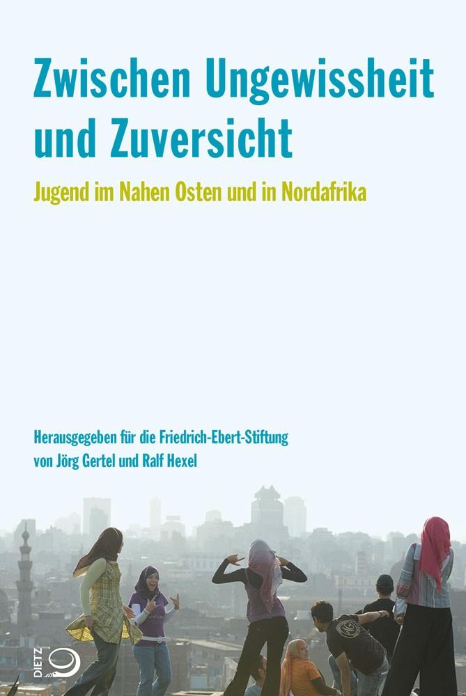 Abbildung von Gertel / Hexel | Zwischen Ungewissheit und Zuversicht | 2018
