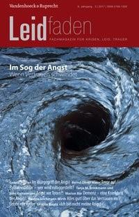 Im Sog der Angst - Wenn Vertrauen schwindet | Adelt / Metz, 2017 | Buch (Cover)