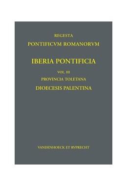 Abbildung von Schilling | Gallia Pontificia. Vol. 3: Province ecclésiastique de Vienne | 2018 | Tome 3: Diocèses de Die et de ...