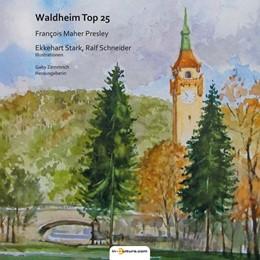 Abbildung von Presley / Zemmrich | Waldheim Top 25 | 2017