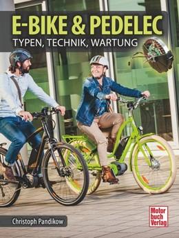 Abbildung von Pandikow | E-Bike & Pedelec | 1. Auflage | 2017 | beck-shop.de