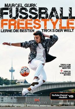Abbildung von Gurk | Fußball Freestyle | 1. Auflage | 2017 | beck-shop.de