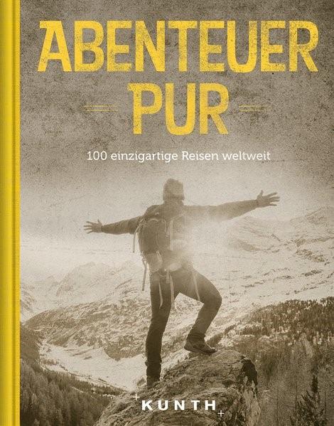 Abbildung von Abenteuer Pur | 1. Auflage | 2017