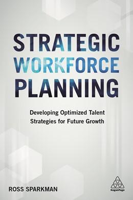 Abbildung von Sparkman   Strategic Workforce Planning   1. Auflage   2018   beck-shop.de