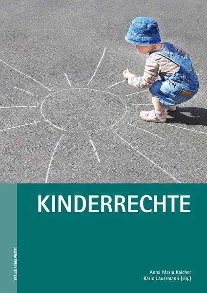Kinderrechte | Kalcher / Lauermann, 2018 | Buch (Cover)