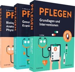 Abbildung von Menche / Keller | PFLEGEN Lernpaket | 2017 | Grundlagen - Anatomie - Kankhe...