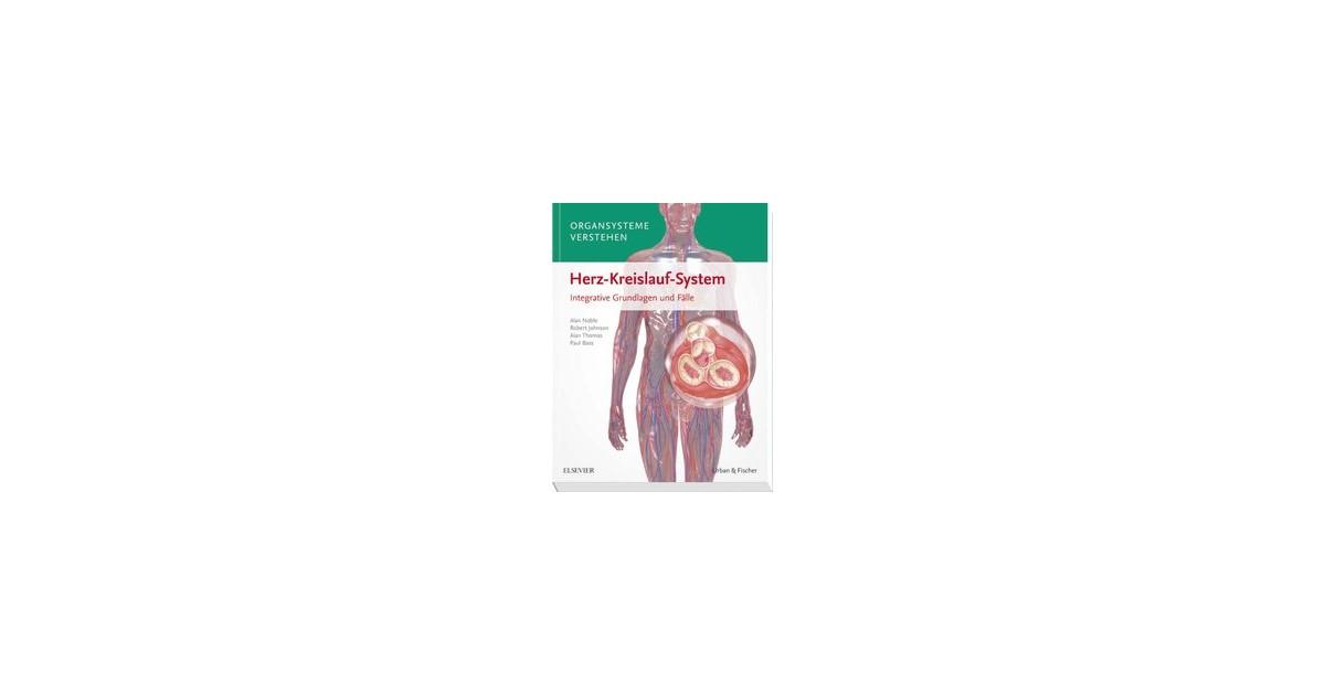 Organsysteme verstehen • Herz-Kreislauf-System | Noble / Johnson ...