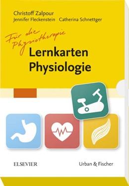 Abbildung von Zalpour | Lernkarten Physiologie für die Physiotherapie | 2017