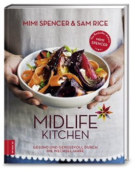 Abbildung von Spencer / Rice | Midlife Kitchen | 1. Auflage | 2017 | beck-shop.de