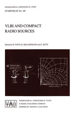 Abbildung von Fanti / Kellerman / Setti   VLBI and Compact Radio Sources   1984   110