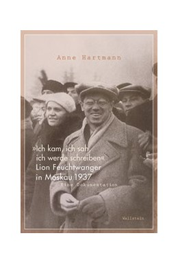 Abbildung von Hartmann | »Ich kam, ich sah, ich werde schreiben« | 1. Auflage | 2017 | beck-shop.de